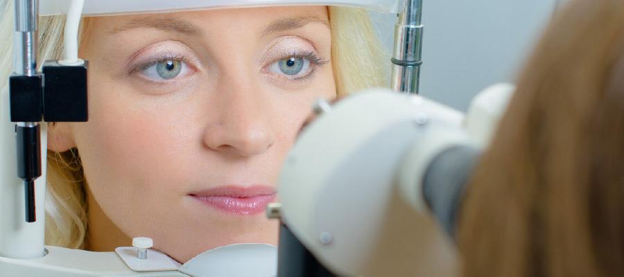 Как часто надо проходить комплексное обследование органа зрения?