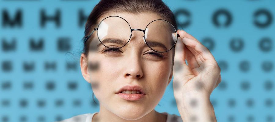 Методы проверки остроты зрения