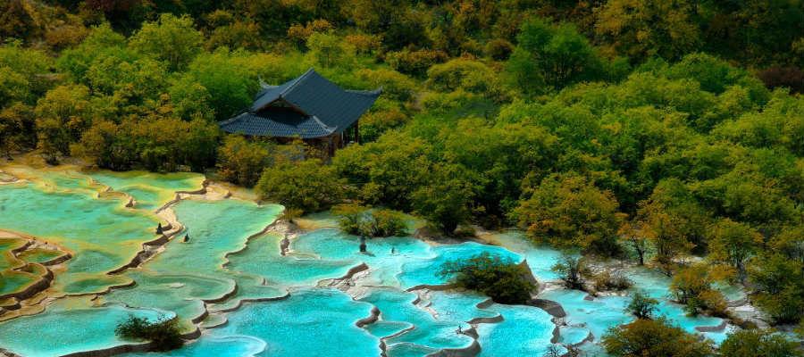 10 самых красивых мест планеты земля