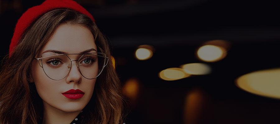 39a69cd5e1ce Какие очки для зрения в моде в 2019? Блог интернет магазина