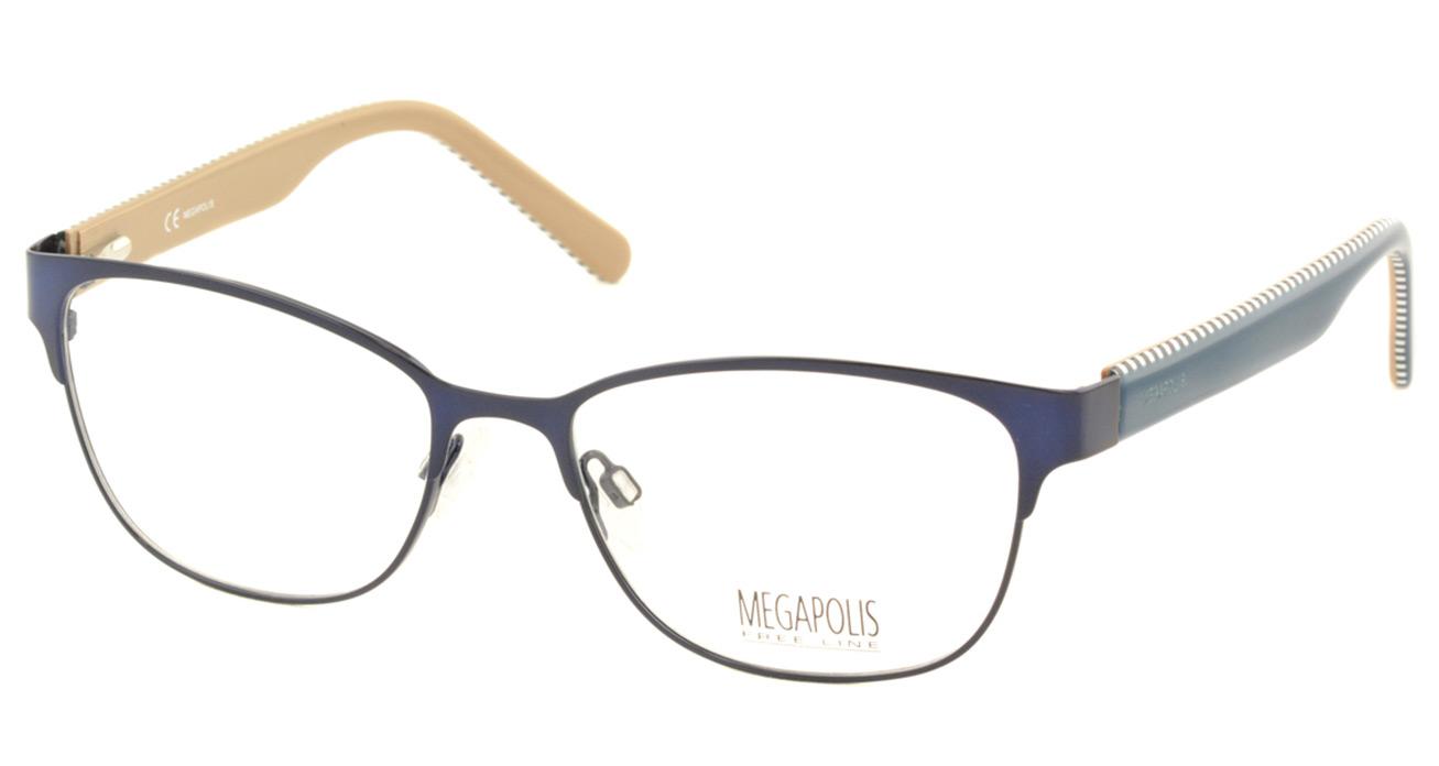 Оправа MEGAPOLIS 2012 BLUE