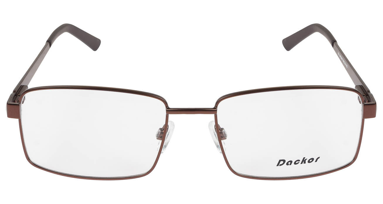 Оправа Dackor 205 BROWN фото
