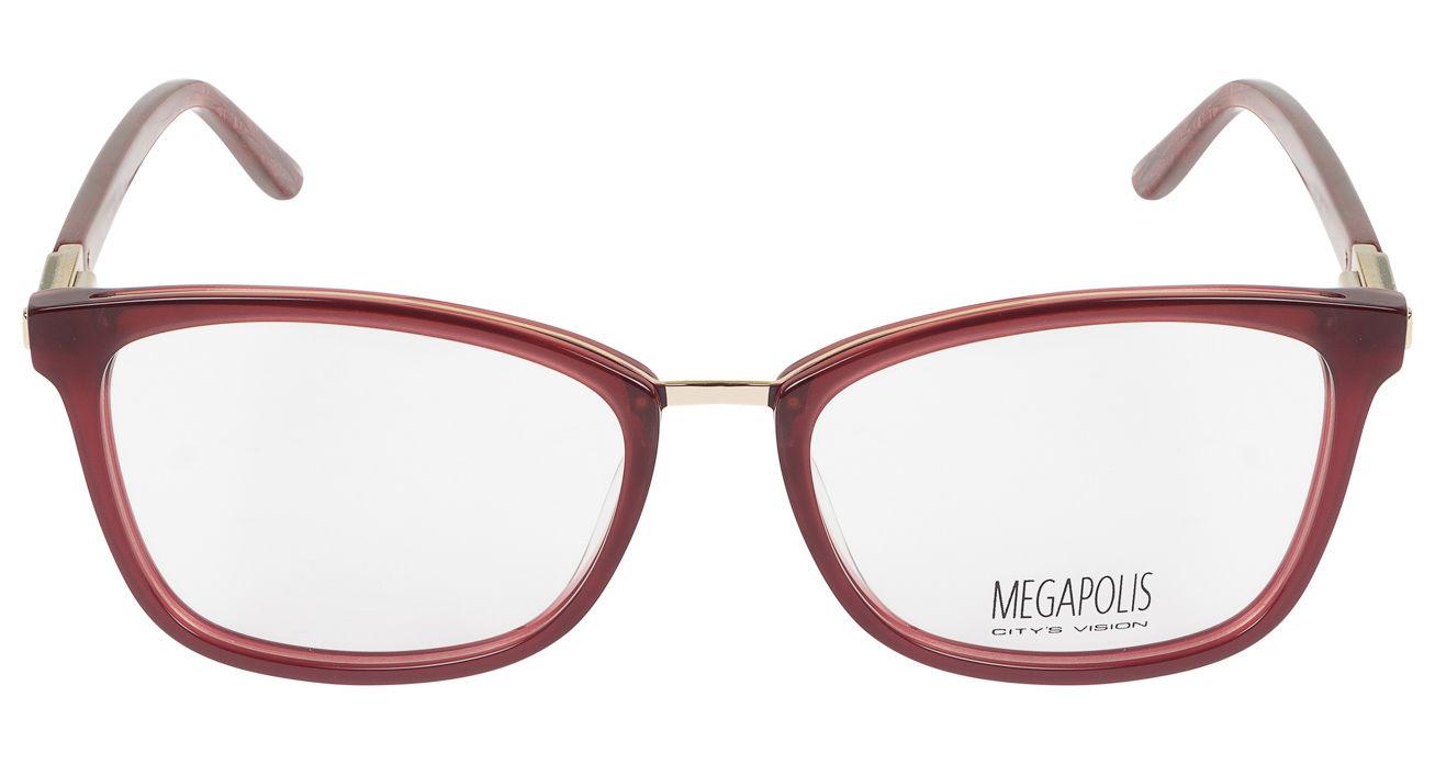 Оправа MEGAPOLIS 095 RED