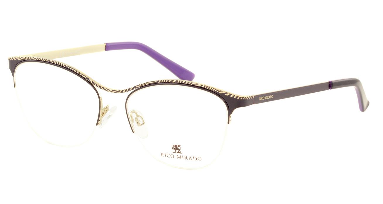 Оправа Rico Mirado 205 violet фото