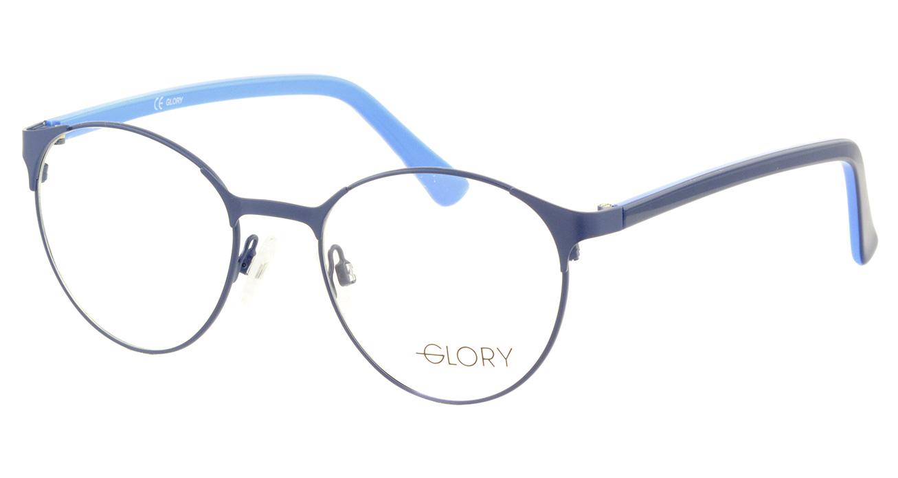 Оправа GLORY 557 BLUE фото