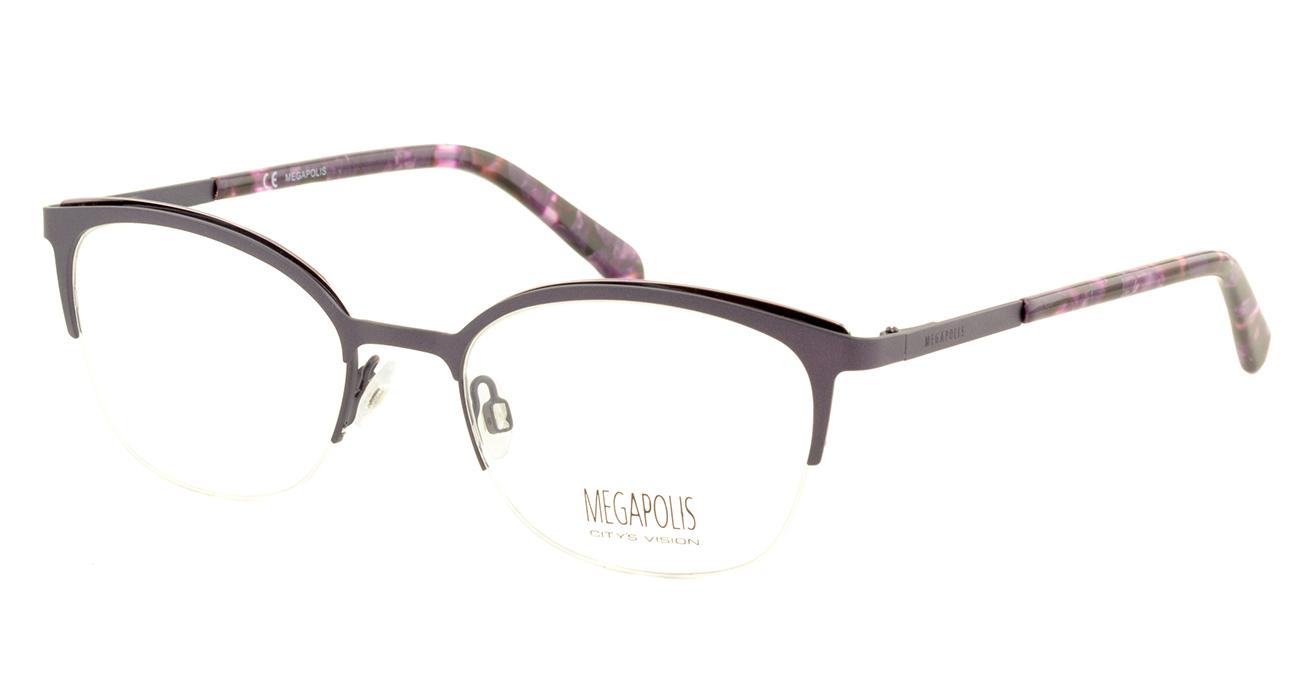 Оправа MEGAPOLIS 539 violet фото