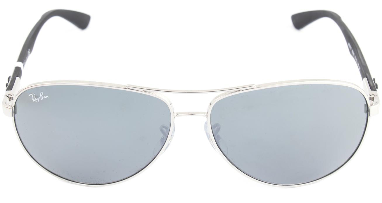 Солнцезащитные очки Очки с/з Ray Ban 0RB8313 003/40