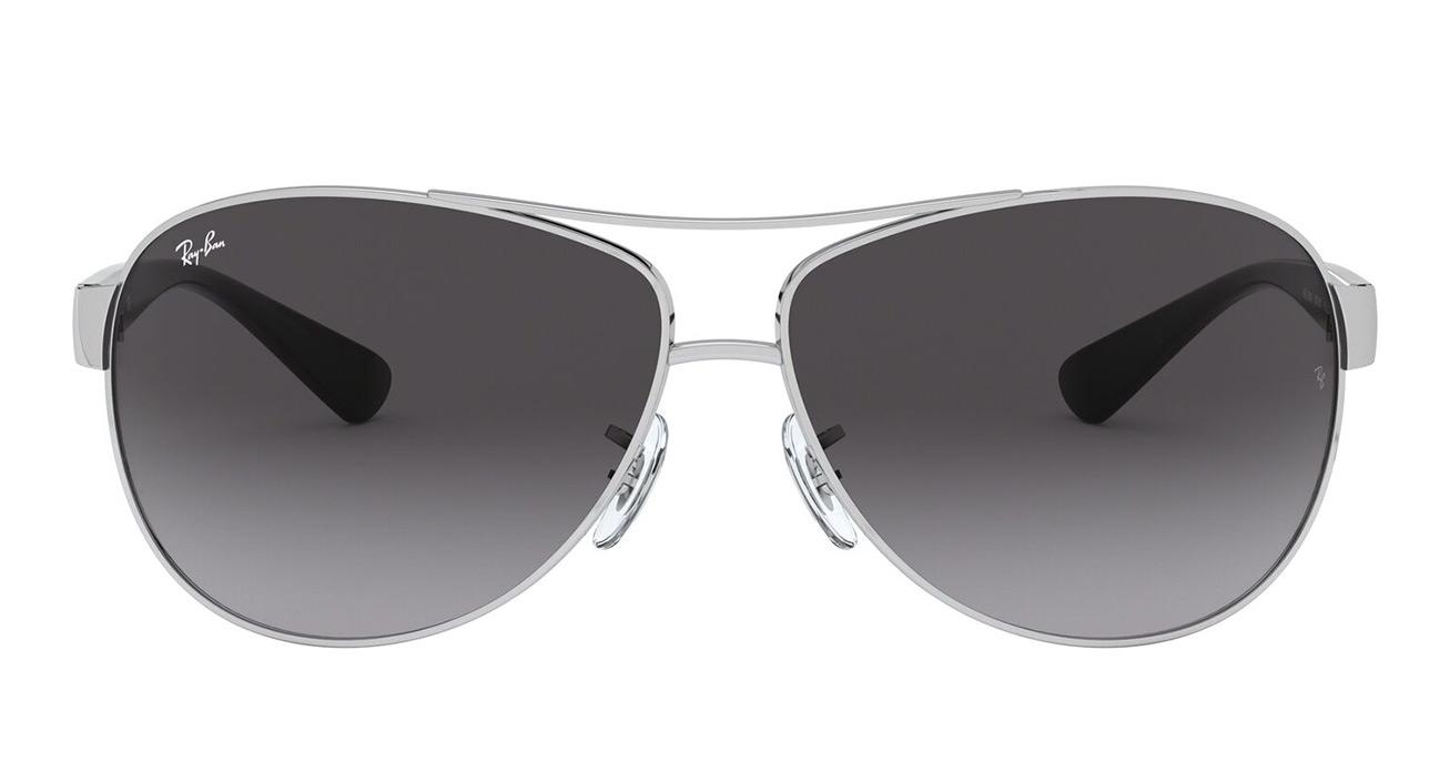 Солнцезащитные очки Очки с/з Ray Ban 0RB3386 003/8G