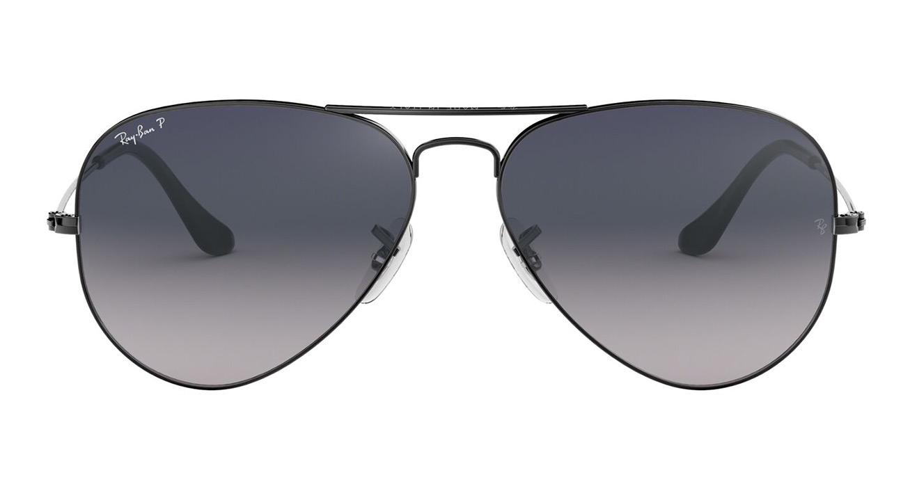 Солнцезащитные очки Очки с/з Ray Ban 0RB3025 004/78