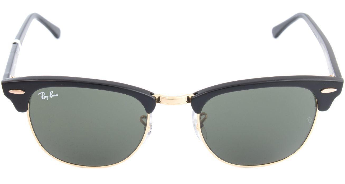 Солнцезащитные очки Очки с/з Ray Ban 0RB3016 W0365
