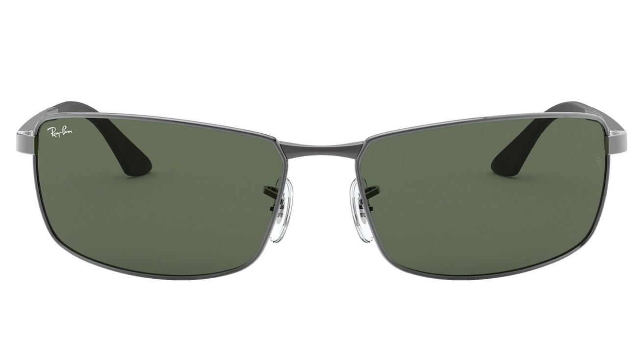 Солнцезащитные очки Очки с/з Ray Ban 0RB3498 004/71