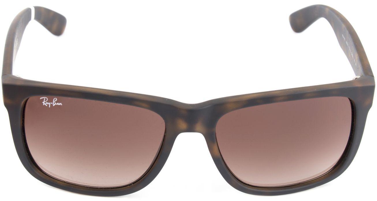 Солнцезащитные очки Очки с/з Ray Ban 0RB4165 710/13