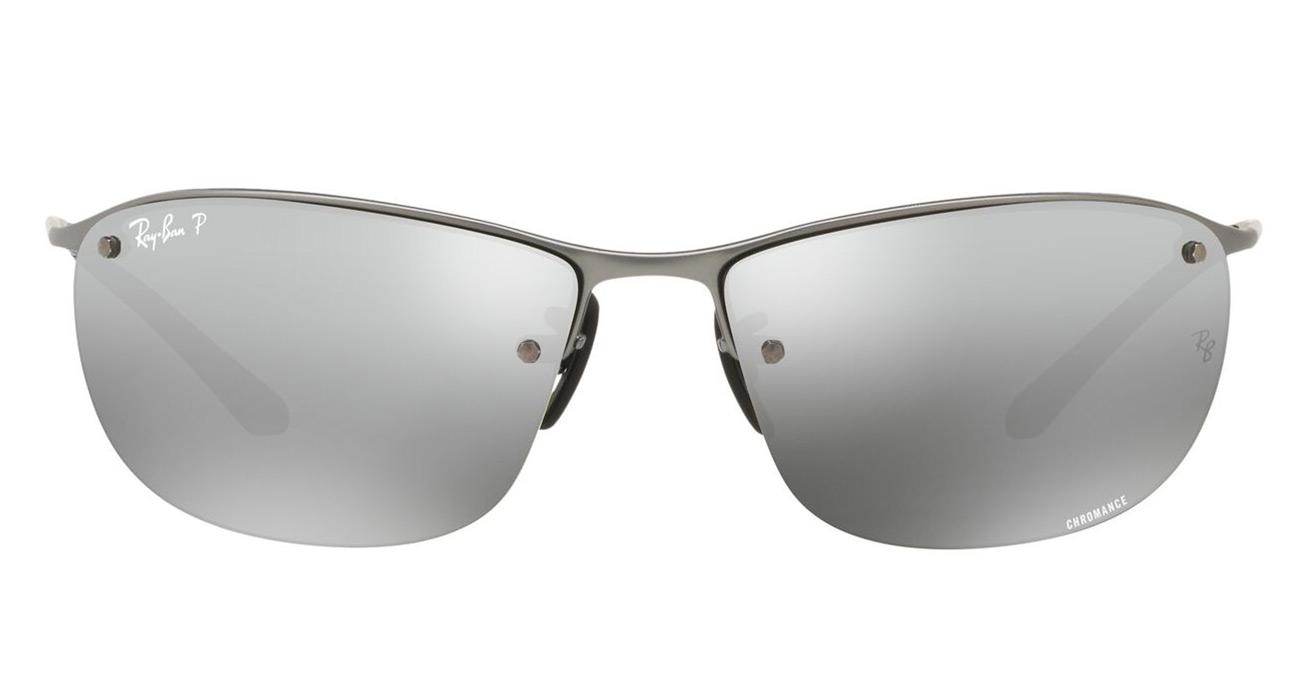 Солнцезащитные очки Очки с/з Ray Ban 0RB3542 029/5J