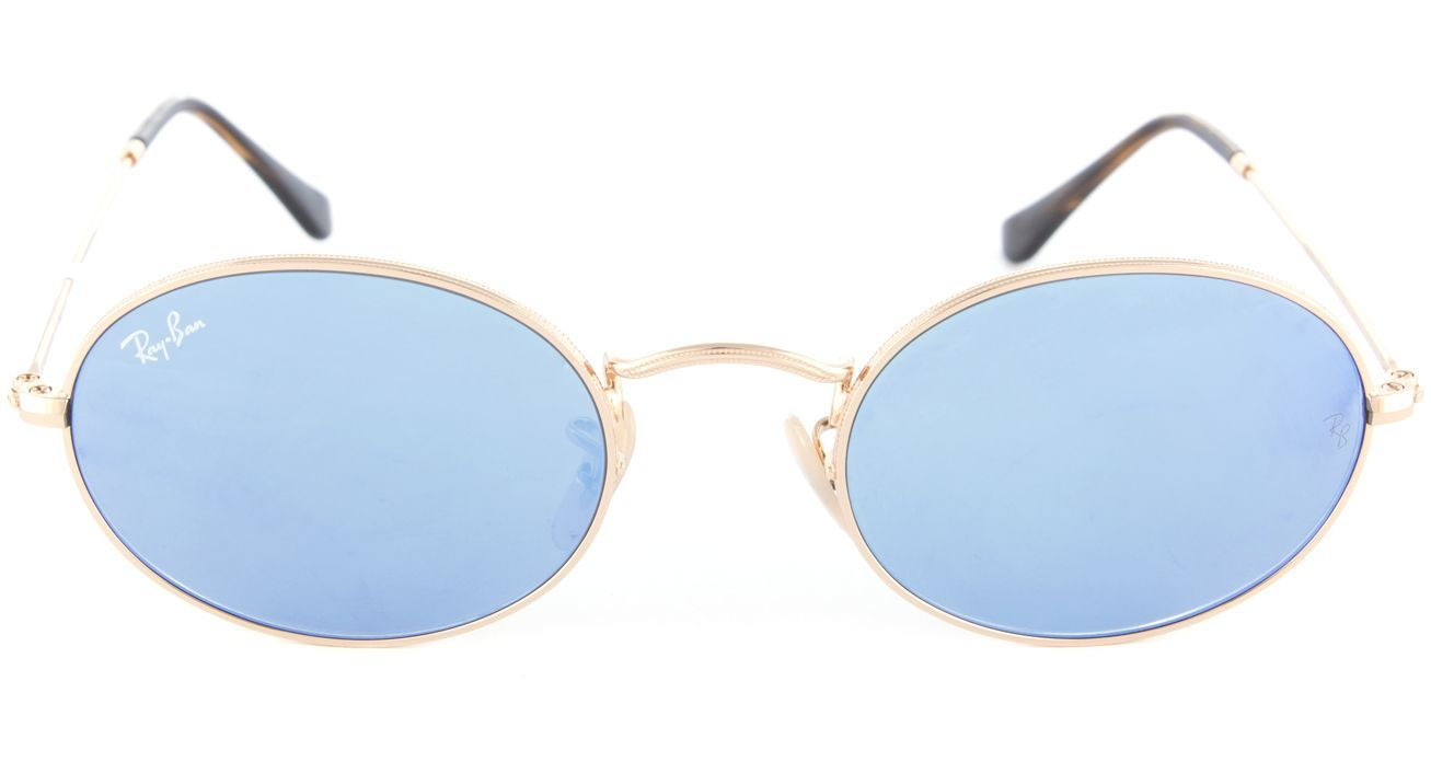 Солнцезащитные очки Ray Ban 0RB3547N 001/9O