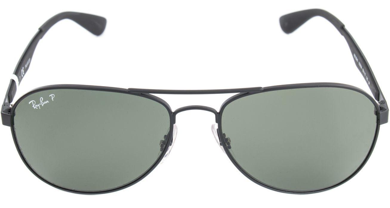 Солнцезащитные очки Очки с/з Ray Ban 0RB3549 006/9A фото