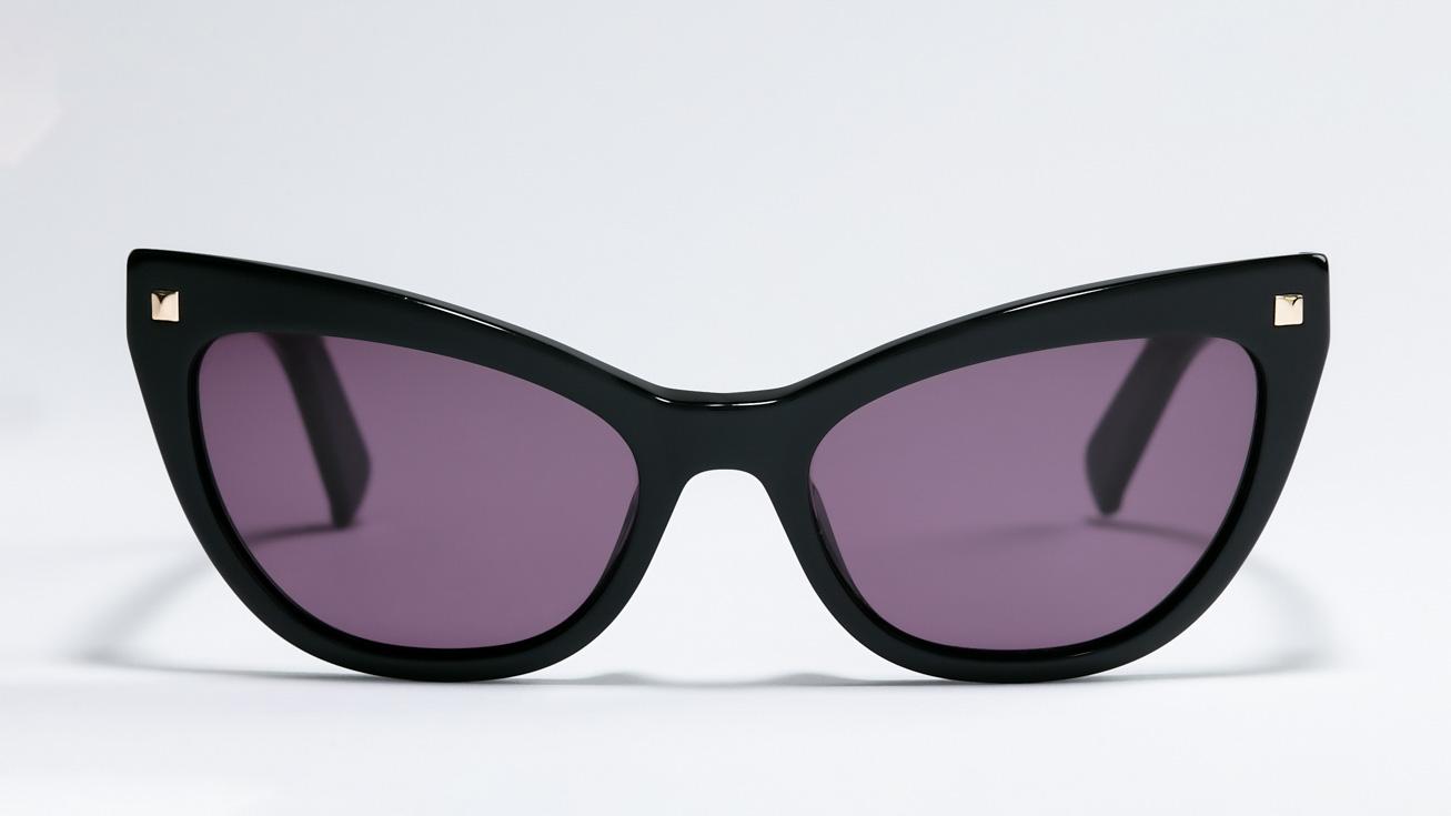 Фото - Солнцезащитные очки Max Mara MM FIFTIES 807 max mara сандалии