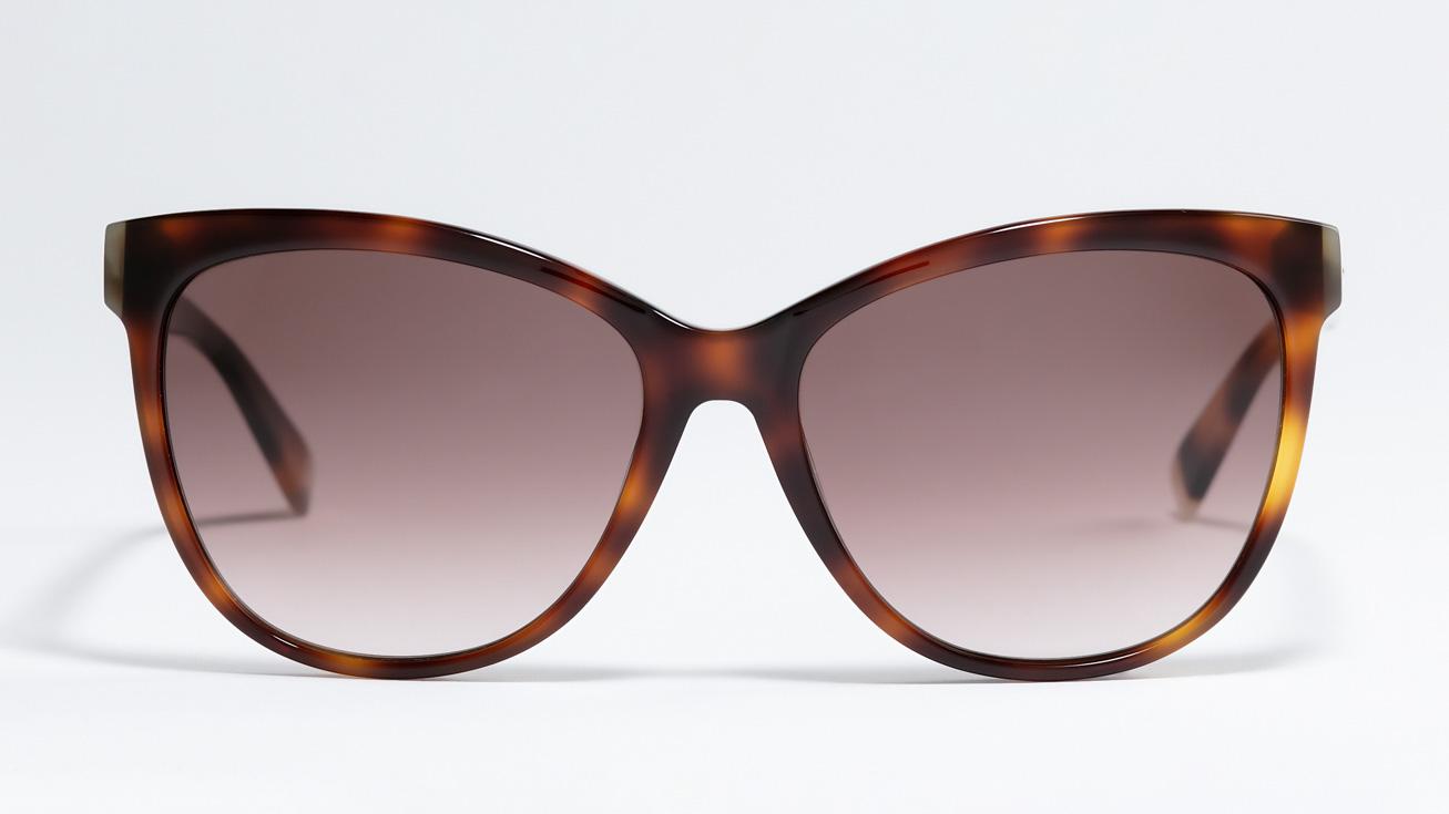 Фото - Солнцезащитные очки Max Mara MM THIN 05L max mara сандалии