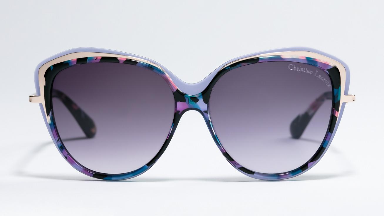 Солнцезащитные очки Christian Lacroix 5069 717