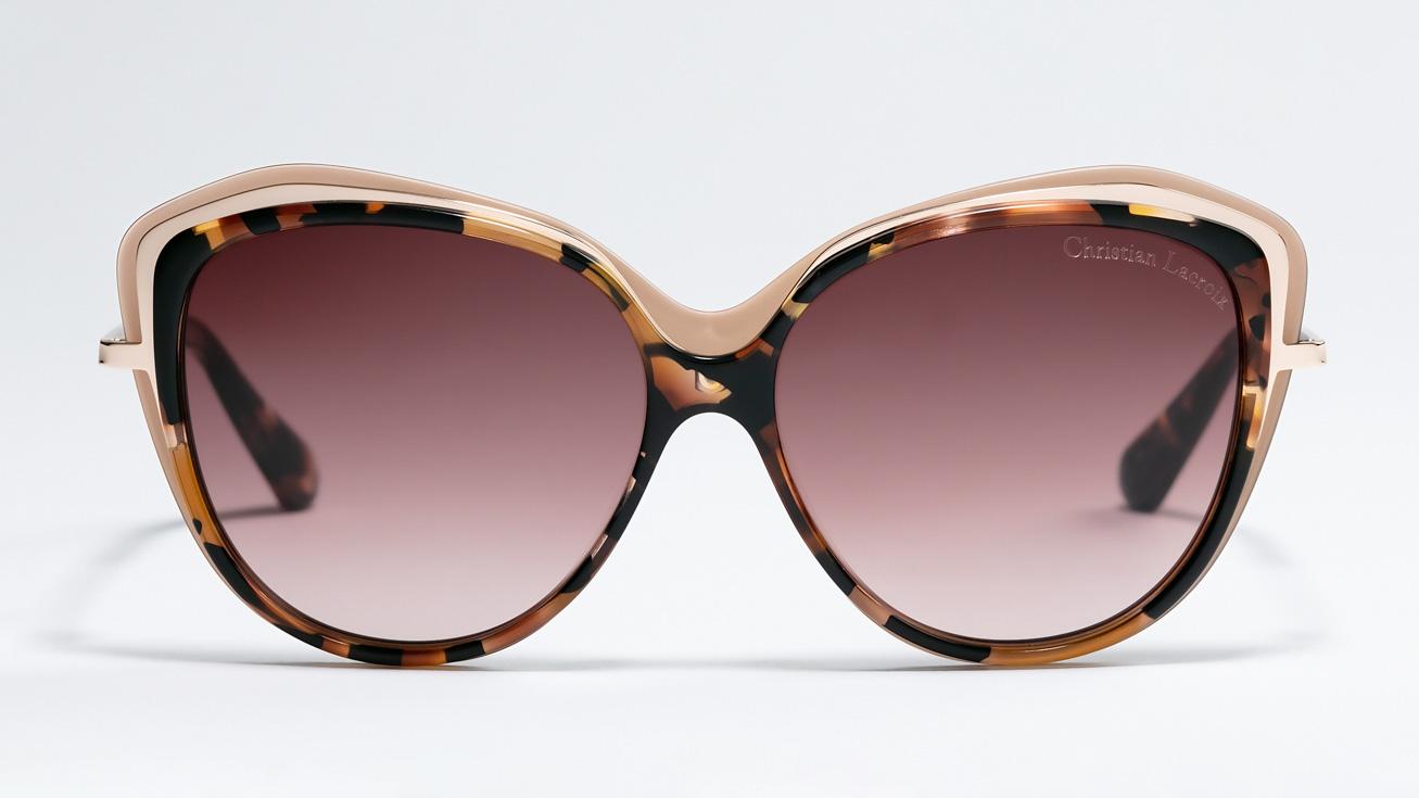 Солнцезащитные очки Очки с/з Christian Lacroix 5069 114 фото