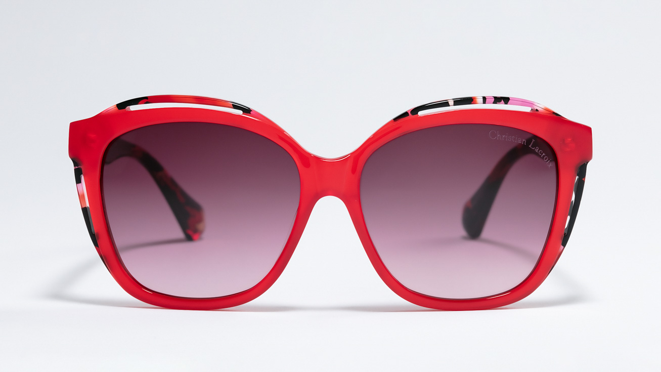 Солнцезащитные очки Christian Lacroix 5071 219