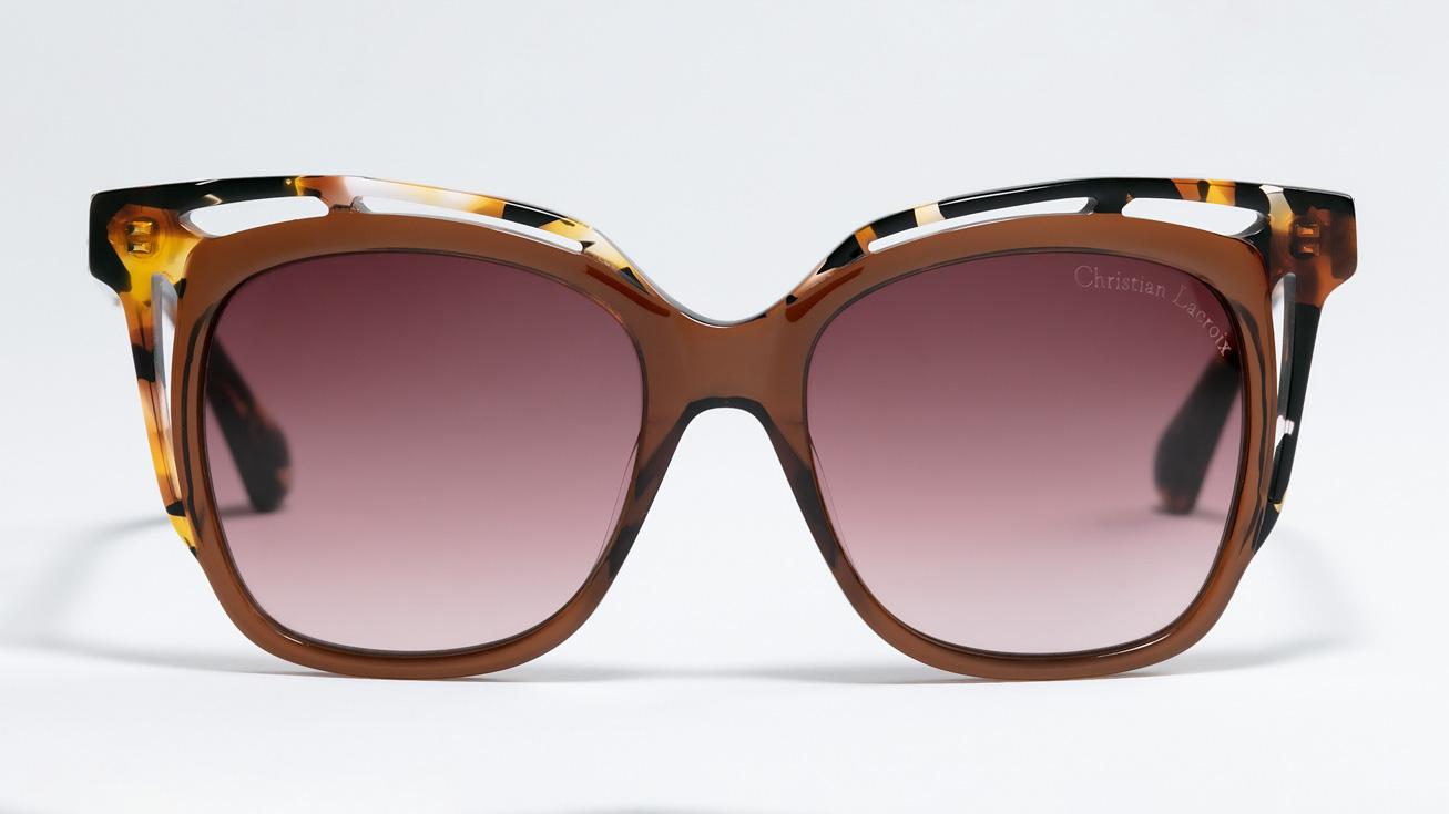 Солнцезащитные очки Очки с/з Christian Lacroix 5072 114 фото