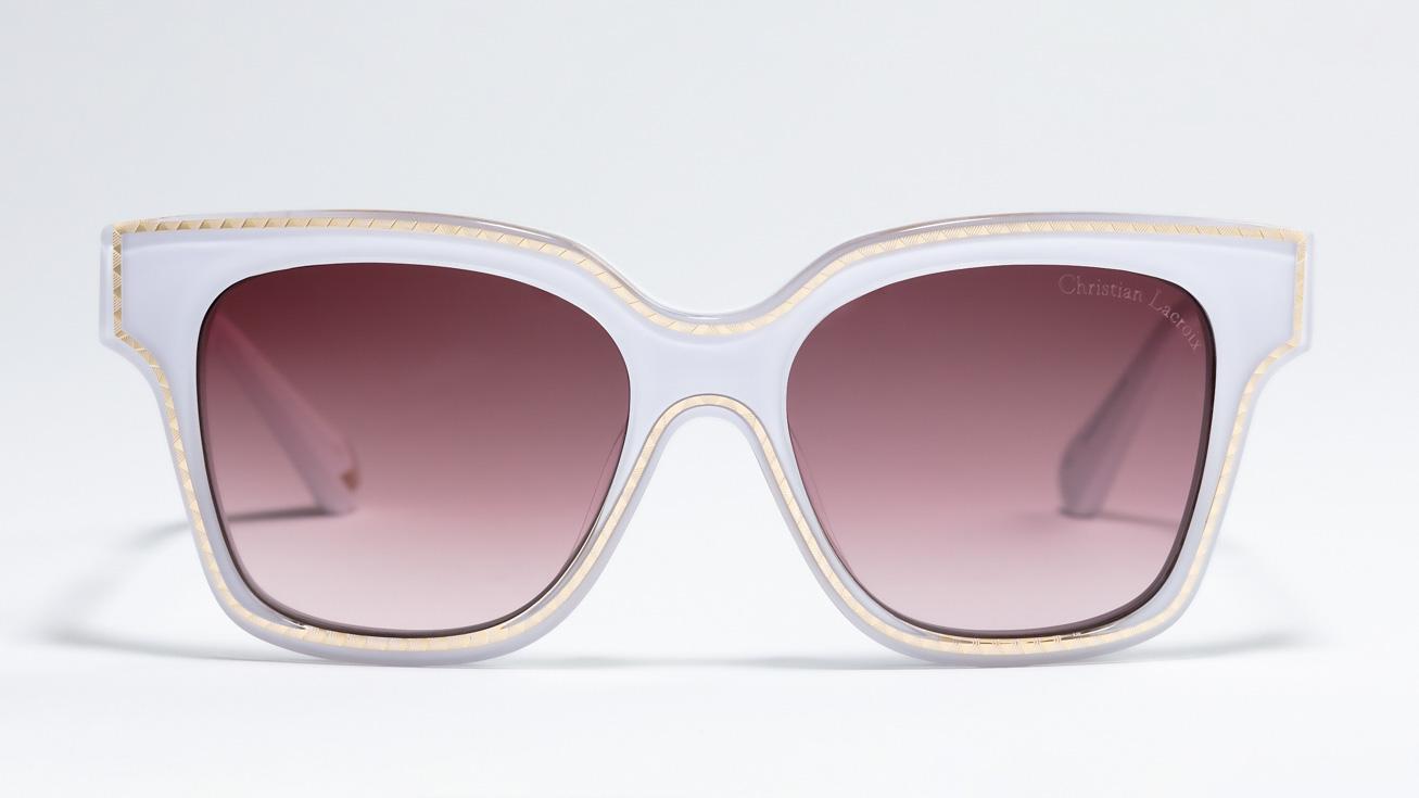 Солнцезащитные очки Christian Lacroix 5067 800