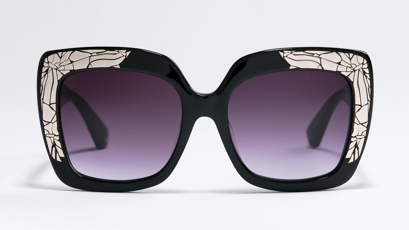 Солнцезащитные очки Christian Lacroix 5068 001