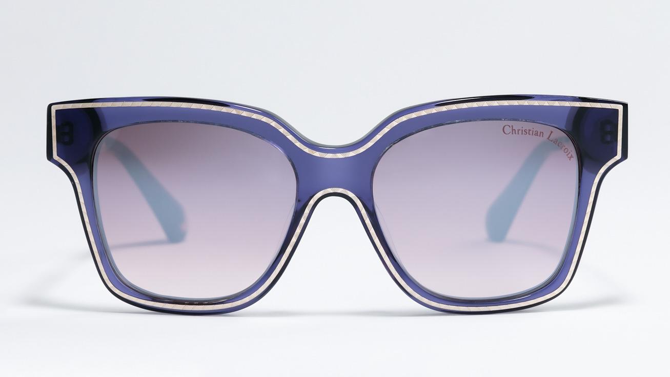 Солнцезащитные очки Очки с/з Christian Lacroix 5067 660 фото