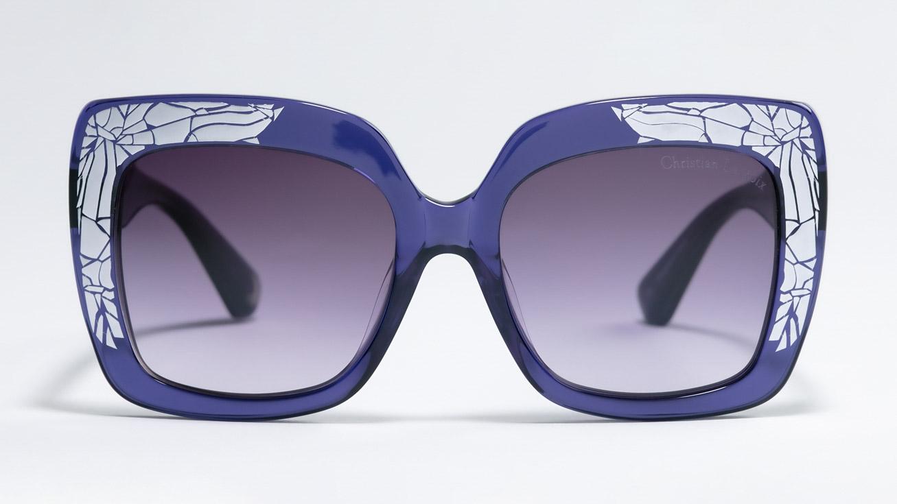 Солнцезащитные очки Christian Lacroix 5068 660