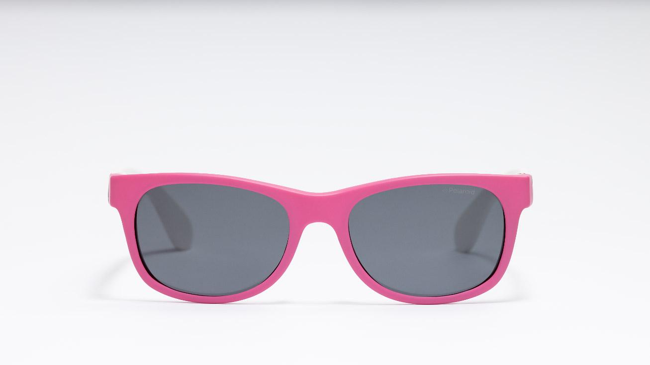 Фото - Солнцезащитные очки POLAROID P0300 TCSY2 очки солнцезащитные enni marco очки солнцезащитные