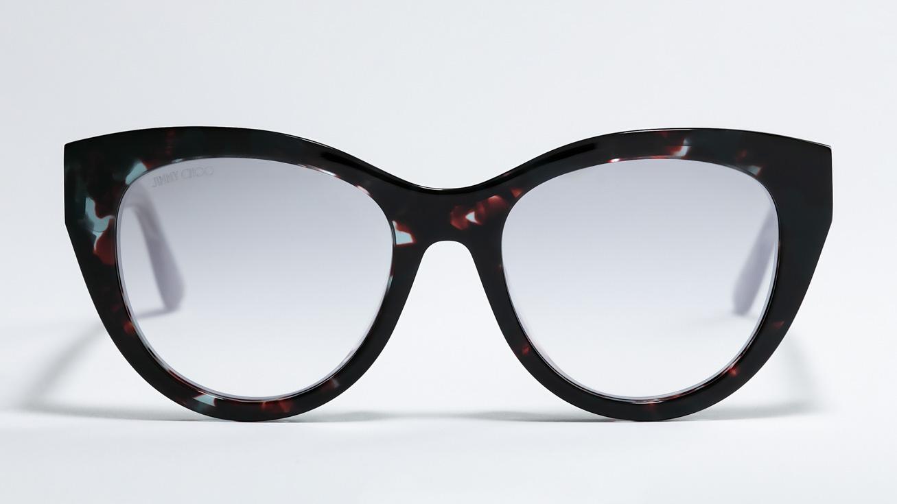 Солнцезащитные очки Очки с/з JIMMY CHOO CHANA/S 676IC фото