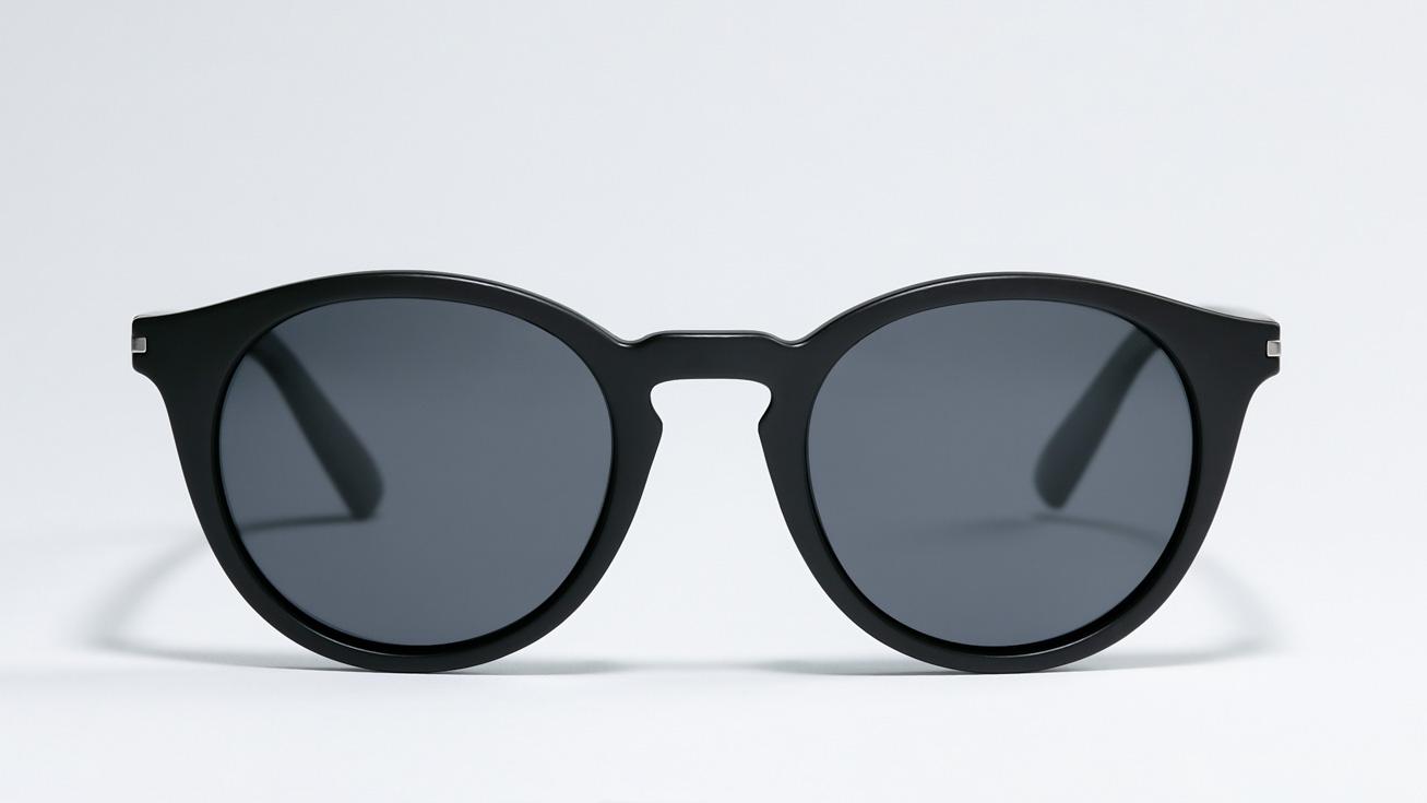 Солнцезащитные очки Очки с/з Dackor 85 BLACK фото