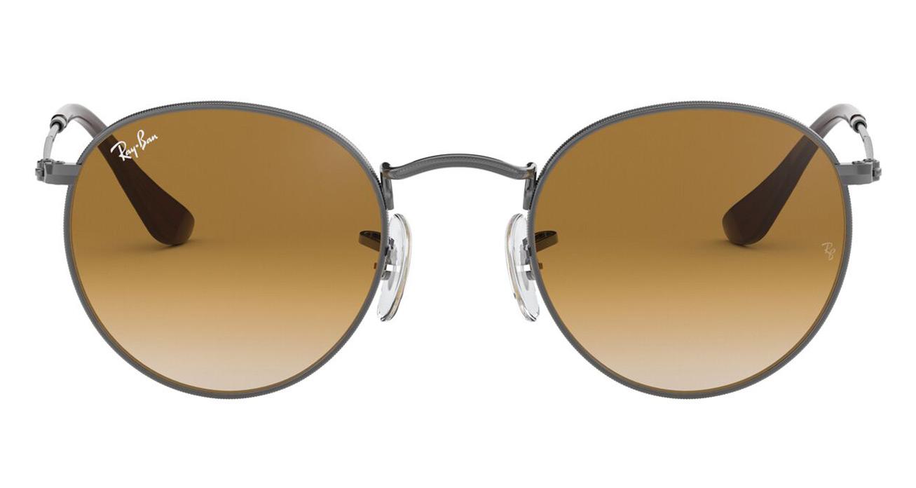 Солнцезащитные очки Очки с/з Ray Ban 0RB3447N 004/51