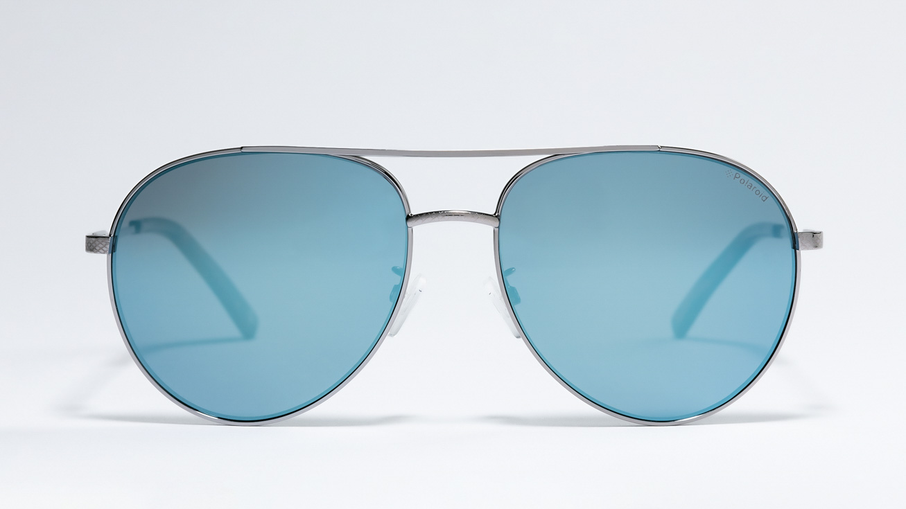 Солнцезащитные очки Очки с/з POLAROID PLD 2069/F/S/X 6LB5X фото