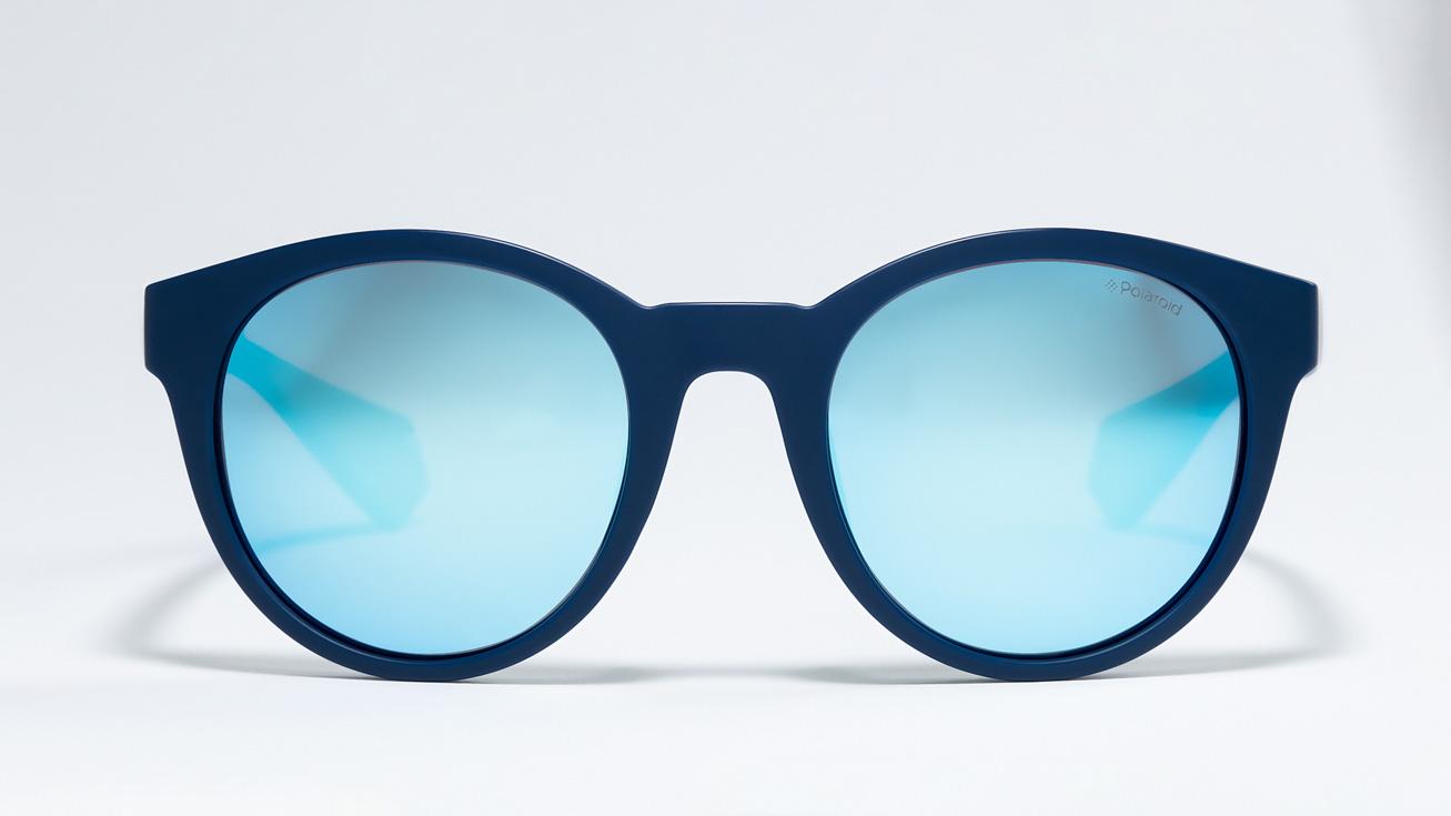 Солнцезащитные очки Очки с/з POLAROID PLD 6063/G/S PJP5X фото