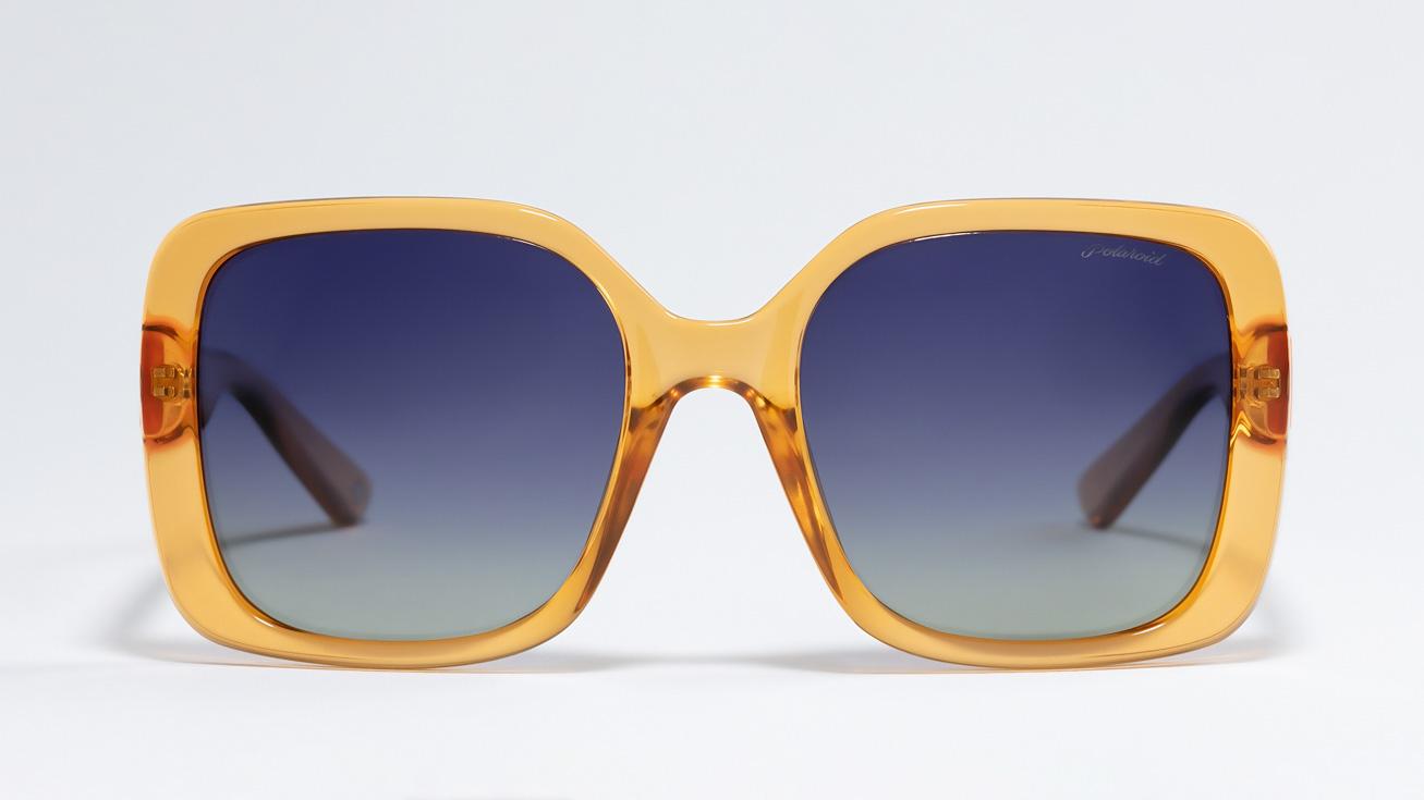 Солнцезащитные очки Очки с/з POLAROID PLD 4072/S 40GZ7 фото