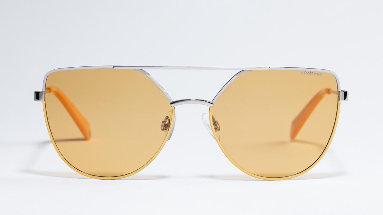 Солнцезащитные очки Очки с/з POLAROID PLD 6057/S 40GHE фото