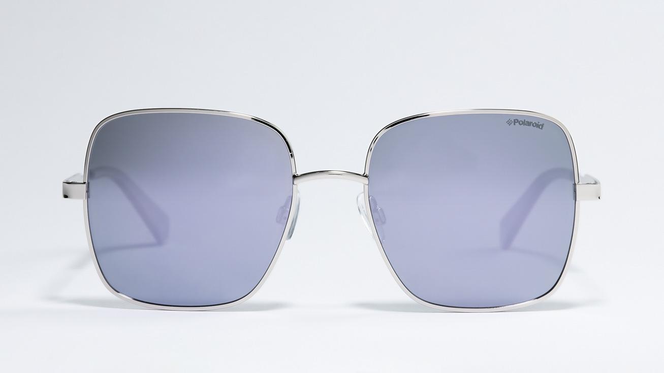 Солнцезащитные очки Очки с/з POLAROID PLD 6060/S B6EMF фото