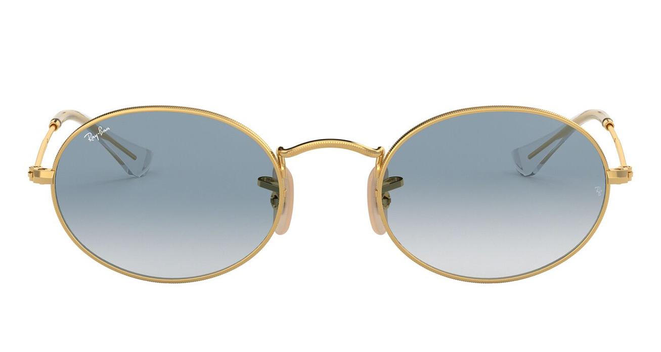 Солнцезащитные очки Очки с/з Ray Ban 0RB3547N 001/3F