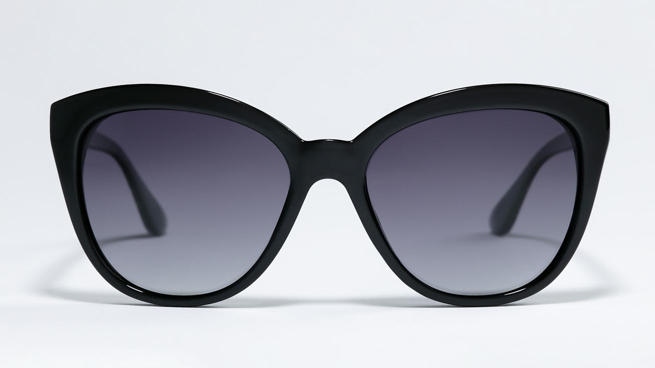 Солнцезащитные очки Очки с/з Dackor 427 BLACK фото