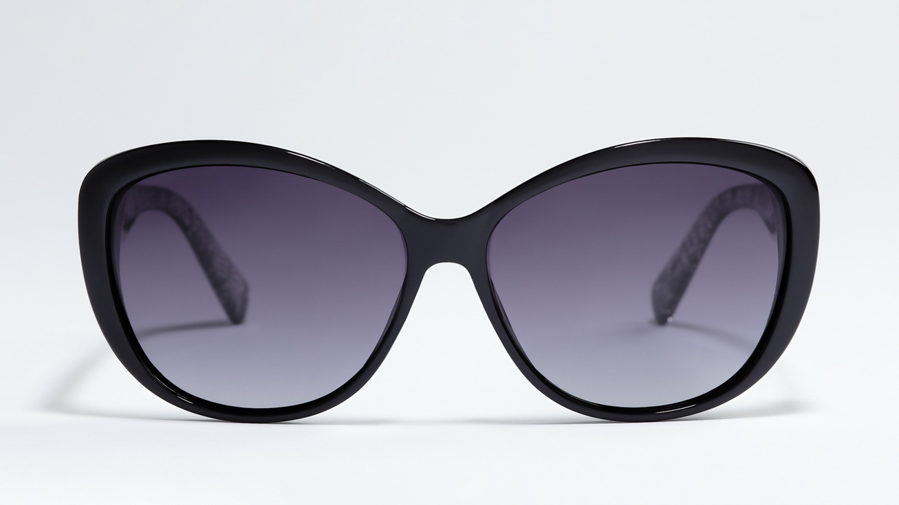 Солнцезащитные очки Очки с/з Dackor 177 BLACK фото