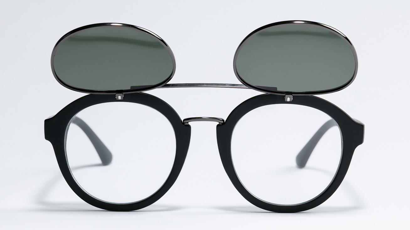 Солнцезащитные очки Dackor 460 green