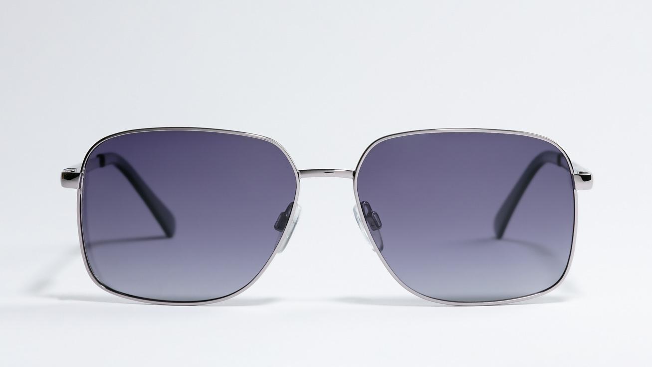Солнцезащитные очки Очки с/з Dackor 297 GREY фото