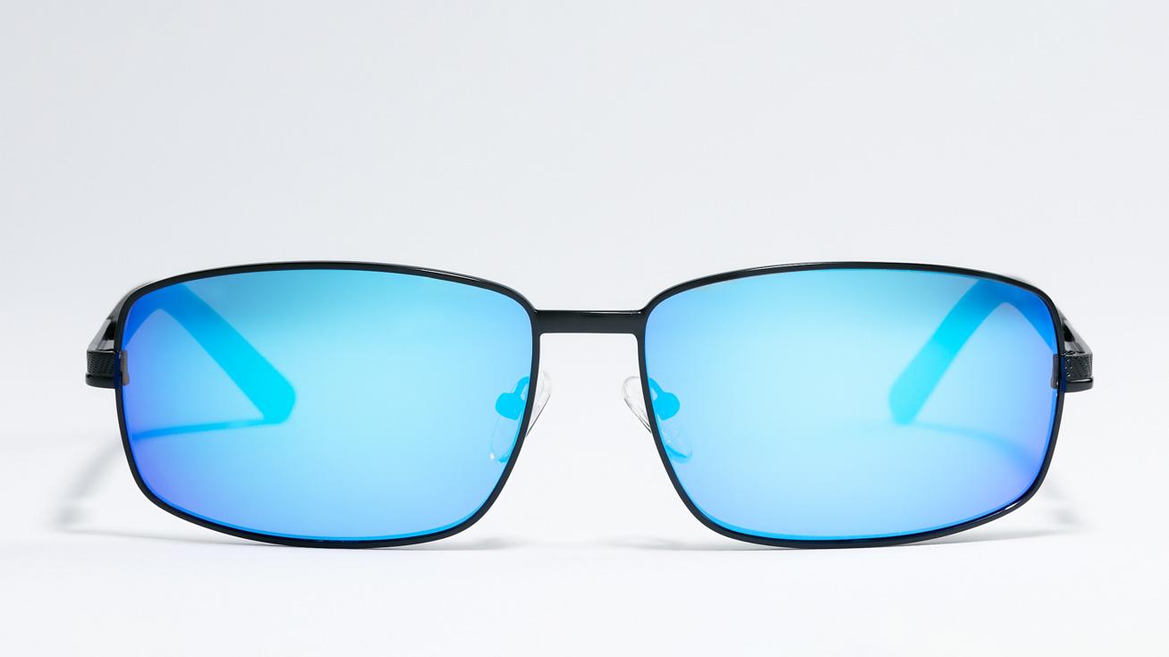 Солнцезащитные очки Очки с/з Trendy TDS0001 M.BLACK фото