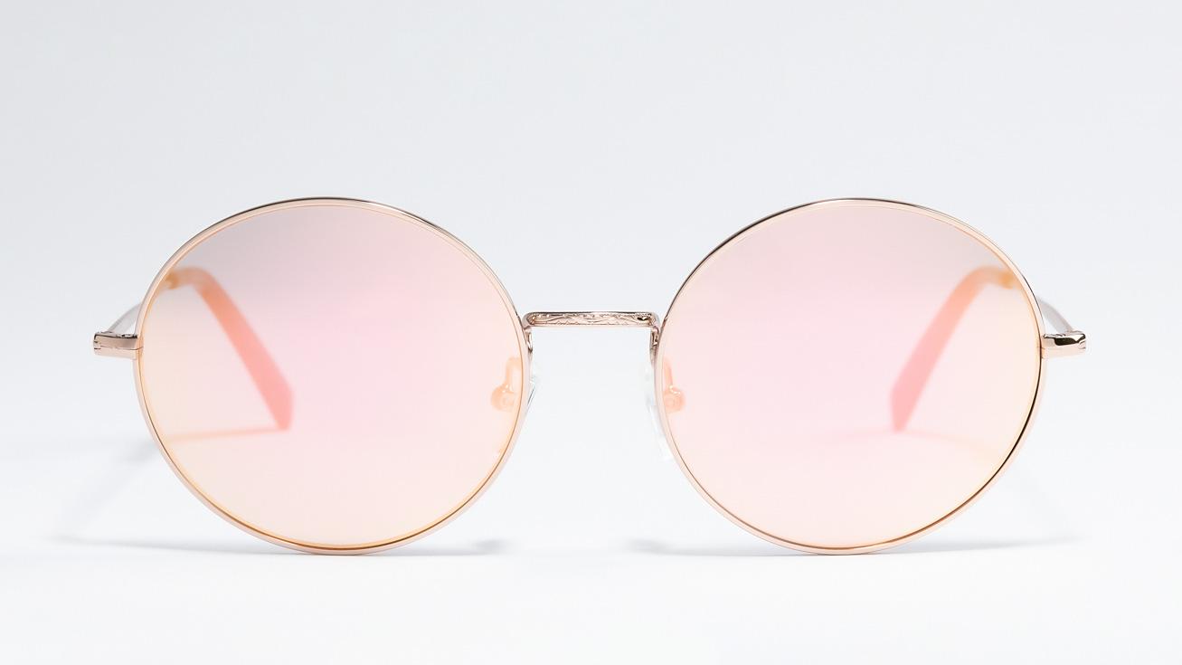 Солнцезащитные очки Очки с/з Trendy TDS0004 GOLD фото