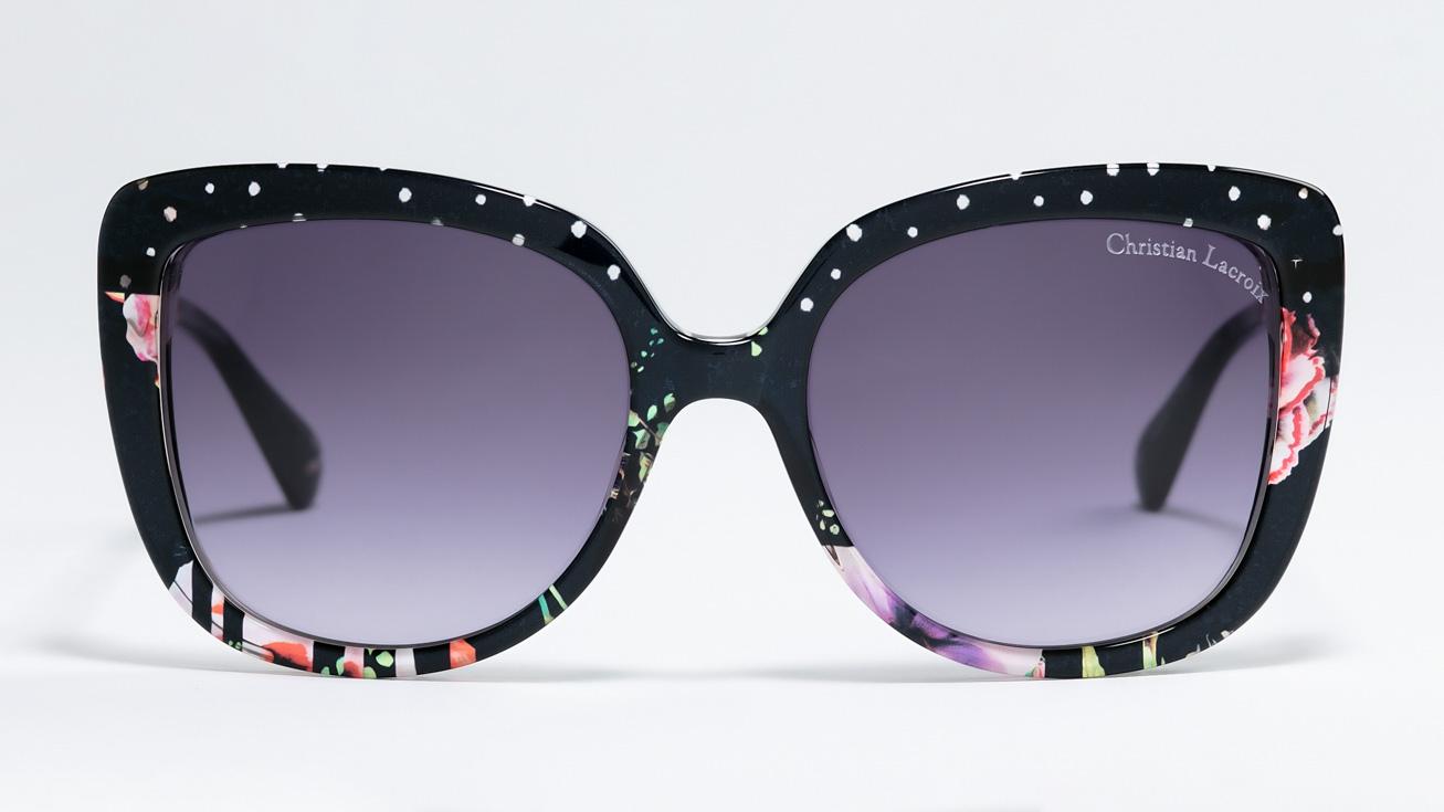Солнцезащитные очки Christian Lacroix CL5080 082