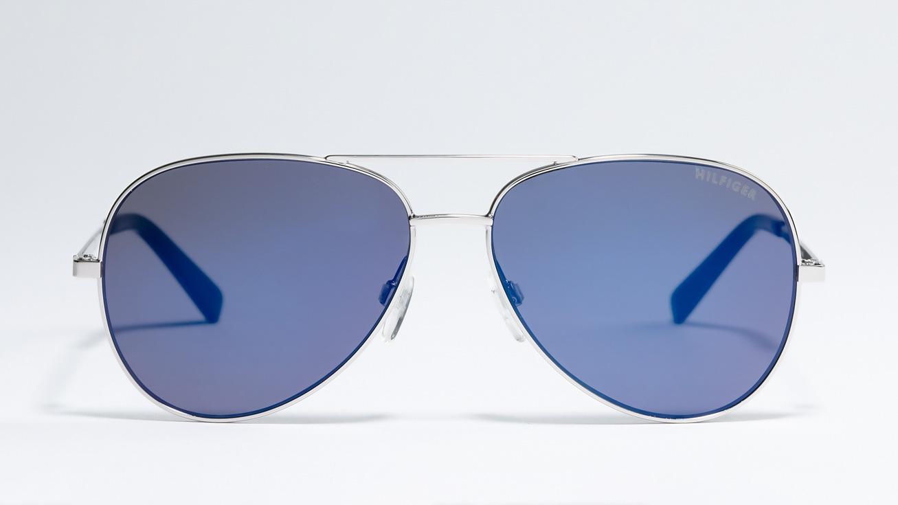 Солнцезащитные очки Очки с/з Tommy Hilfiger TH 1571/S 010 фото