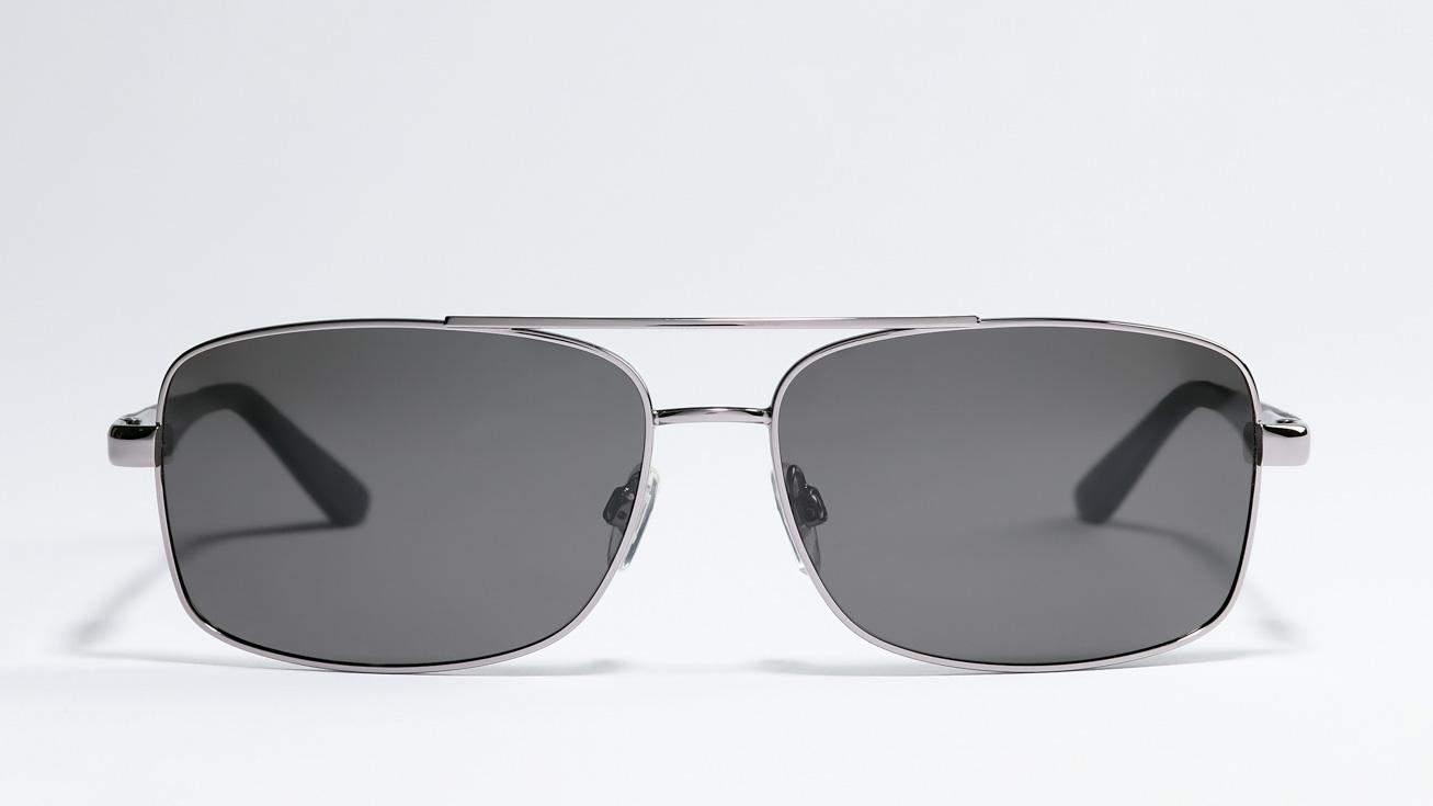 Солнцезащитные очки Очки с/з MEGAPOLIS 182 GREY фото