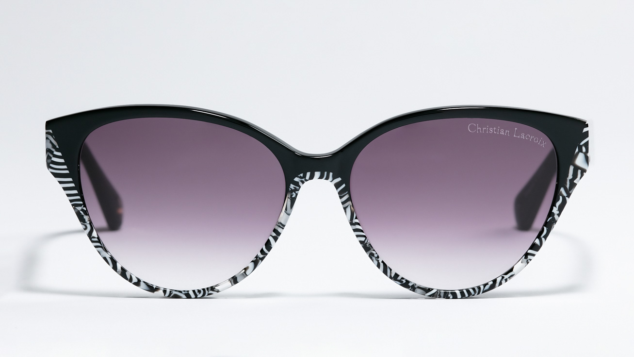 Солнцезащитные очки Christian Lacroix CL5083 038