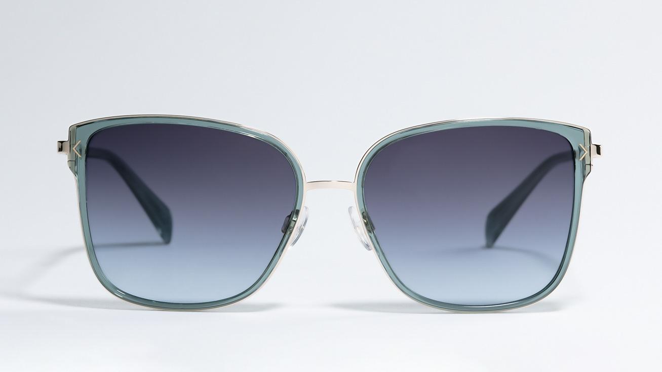 Солнцезащитные очки Очки с/з Karen Millen KM5041 622 фото